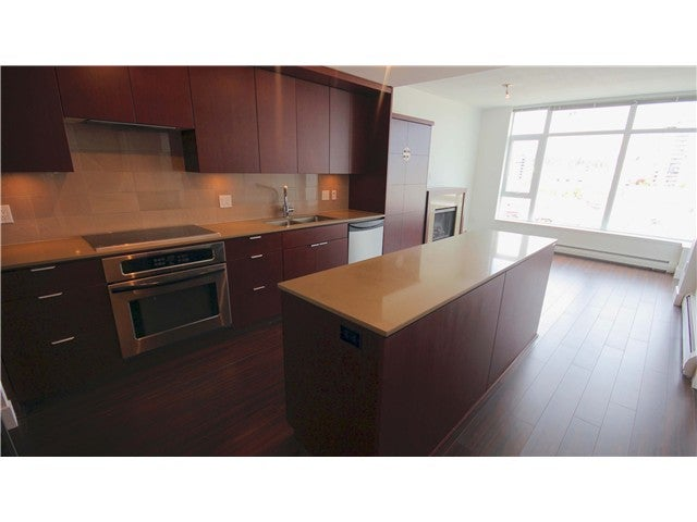 # 1103 158 W 13TH ST - Central Lonsdale Apartment/Condo for sale, 1 Bedroom (V1121582) #7