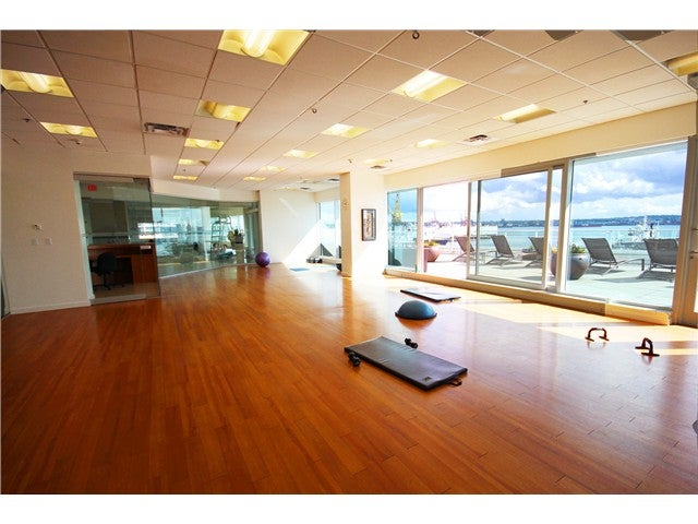 # 401 172 VICTORY SHIP WY - Lower Lonsdale Apartment/Condo for sale, 1 Bedroom (V1121631) #9