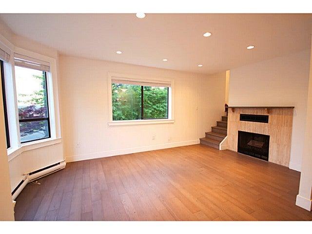 303 ST. ANDREWS AV - Lower Lonsdale Townhouse for sale, 3 Bedrooms (V1123438) #4