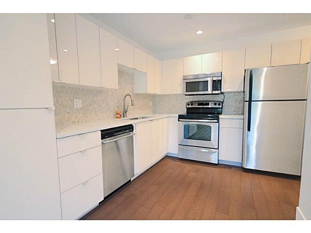 303 ST. ANDREWS AV - Lower Lonsdale Townhouse for sale, 3 Bedrooms (V1123438) #6