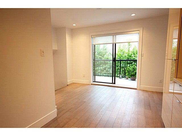 303 ST. ANDREWS AV - Lower Lonsdale Townhouse for sale, 3 Bedrooms (V1123438) #9