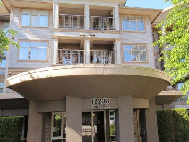 # 123 12238 224TH ST - East Central Apartment/Condo for sale, 2 Bedrooms (V1128029) #3