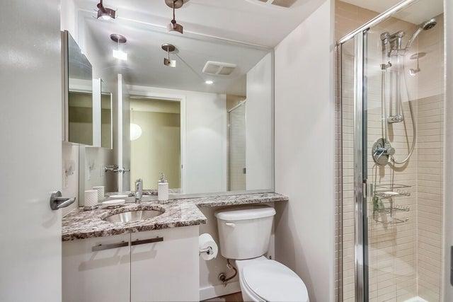 602 131 REGIMENT SQUARE - Downtown VW Apartment/Condo for sale, 2 Bedrooms (R2015323) #11