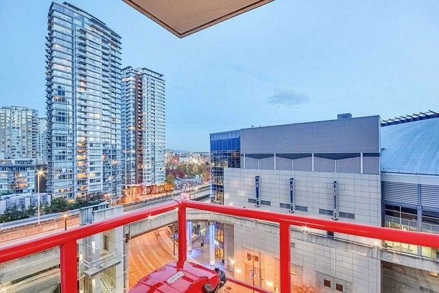 602 131 REGIMENT SQUARE - Downtown VW Apartment/Condo for sale, 2 Bedrooms (R2015323) #12