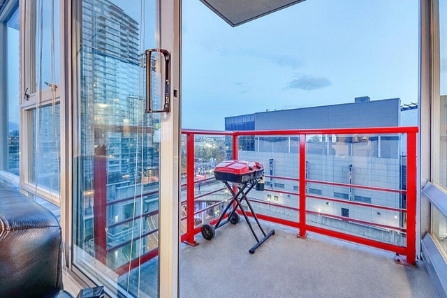 602 131 REGIMENT SQUARE - Downtown VW Apartment/Condo for sale, 2 Bedrooms (R2015323) #14