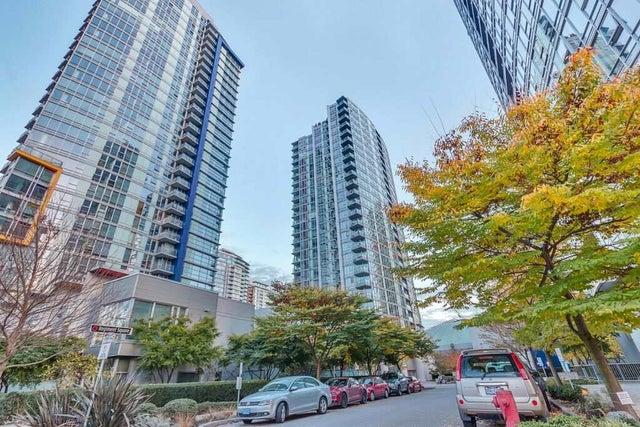 602 131 REGIMENT SQUARE - Downtown VW Apartment/Condo for sale, 2 Bedrooms (R2015323) #15