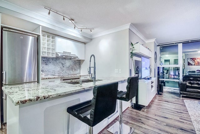 602 131 REGIMENT SQUARE - Downtown VW Apartment/Condo for sale, 2 Bedrooms (R2015323) #1