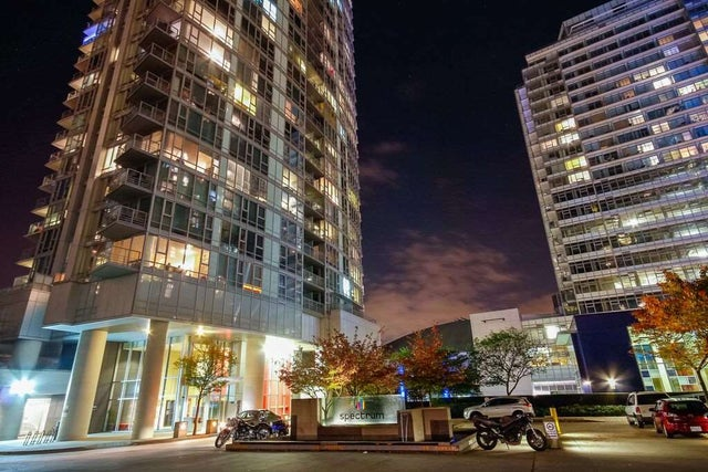 602 131 REGIMENT SQUARE - Downtown VW Apartment/Condo for sale, 2 Bedrooms (R2015323) #2