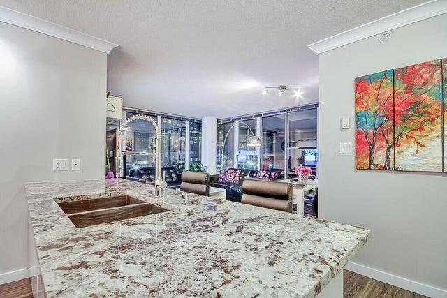 602 131 REGIMENT SQUARE - Downtown VW Apartment/Condo for sale, 2 Bedrooms (R2015323) #4