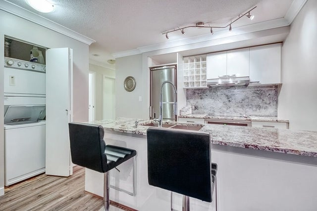 602 131 REGIMENT SQUARE - Downtown VW Apartment/Condo for sale, 2 Bedrooms (R2015323) #5