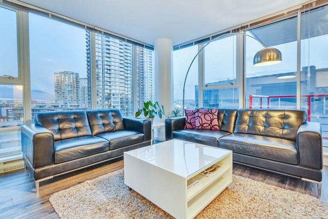 602 131 REGIMENT SQUARE - Downtown VW Apartment/Condo for sale, 2 Bedrooms (R2015323) #7