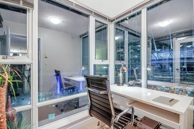 602 131 REGIMENT SQUARE - Downtown VW Apartment/Condo for sale, 2 Bedrooms (R2015323) #8