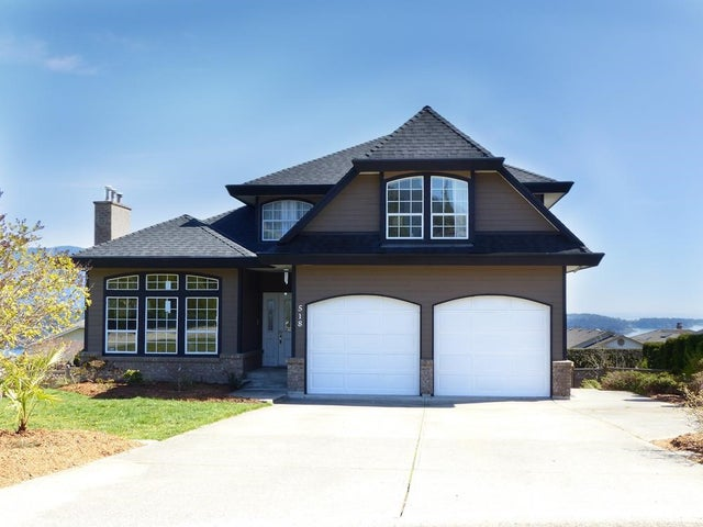 518 EAGLECREST DRIVE - Gibsons & Area House/Single Family for sale, 5 Bedrooms (R2097072)