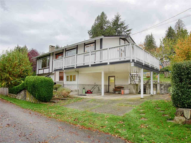629 BEACH AVENUE - Gibsons & Area House/Single Family for sale, 3 Bedrooms (R2119087)