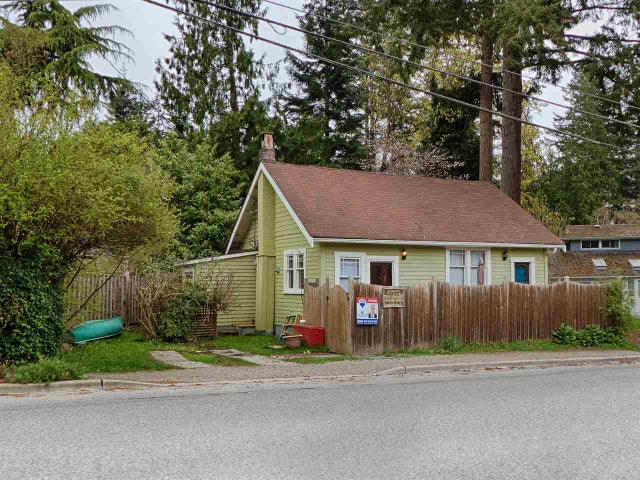 1058 ROBERTS CREEK ROAD - Roberts Creek House/Single Family for sale, 1 Bedroom (R2155954)