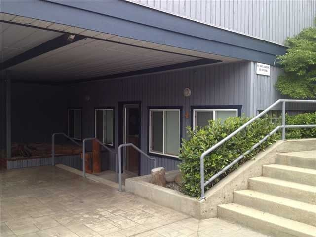 Commercial Office 4 - 292 Gower Point Road, Gibsons BC V0N1V0 - Gibsons & Area COMM for sale(V4042498)