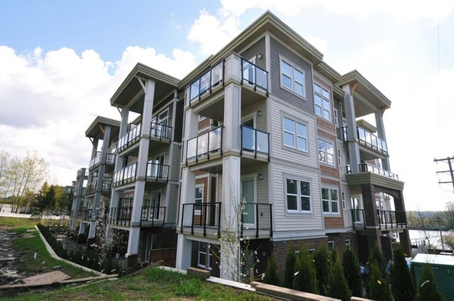 210 11580 223 STREET - West Central Apartment/Condo for sale, 1 Bedroom (R2016657)
