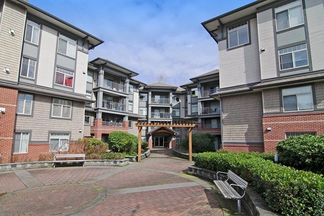 402 12020 207A STREET - Northwest Maple Ridge Apartment/Condo for sale, 2 Bedrooms (R2048929)