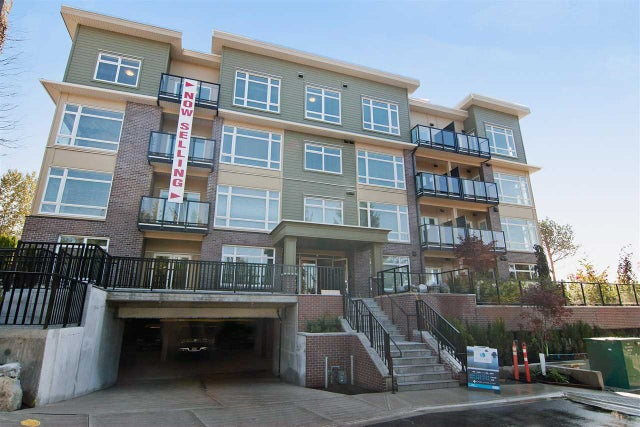 309 11566 224 STREET - East Central Apartment/Condo for sale, 2 Bedrooms (R2105317)