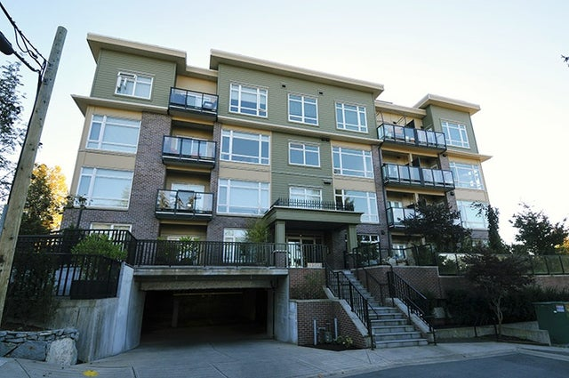 308 11566 224 STREET - East Central Apartment/Condo for sale, 2 Bedrooms (R2115790)