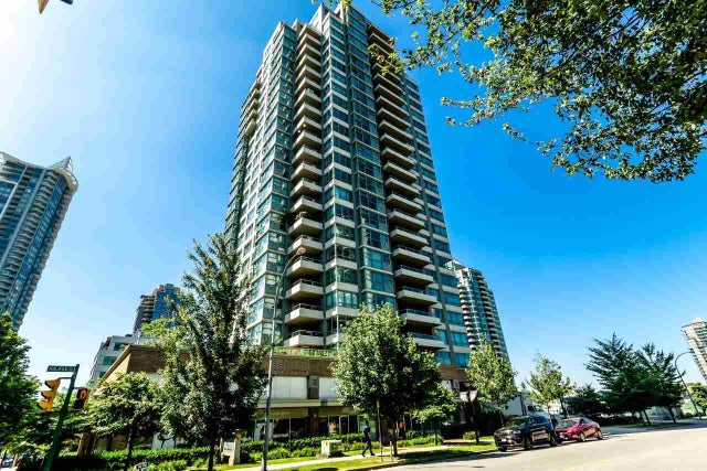 804 4380 HALIFAX STREET - Brentwood Park Apartment/Condo for sale, 3 Bedrooms (R2184887)