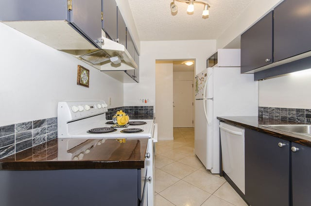 101 3740 ALBERT STREET - Vancouver Heights Apartment/Condo for sale, 2 Bedrooms (R2195120)