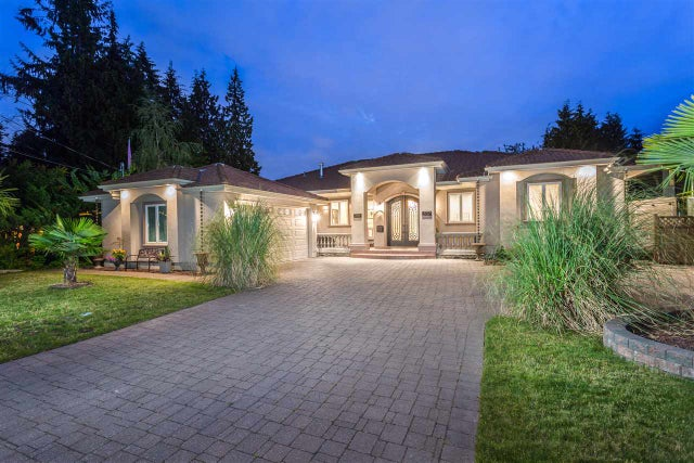 2727 CRESCENTVIEW DRIVE - Edgemont House/Single Family for sale, 5 Bedrooms (R2196613)
