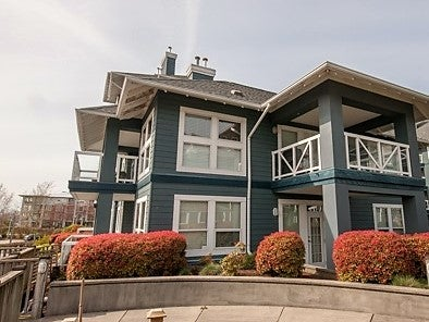 114 12911 RAILWAY AVENUE - Steveston South Townhouse for sale, 2 Bedrooms (R2153577)