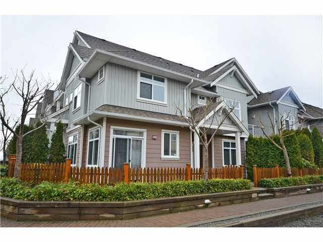 25-6300 London Road, Steveston - Steveston South Townhouse for sale, 3 Bedrooms