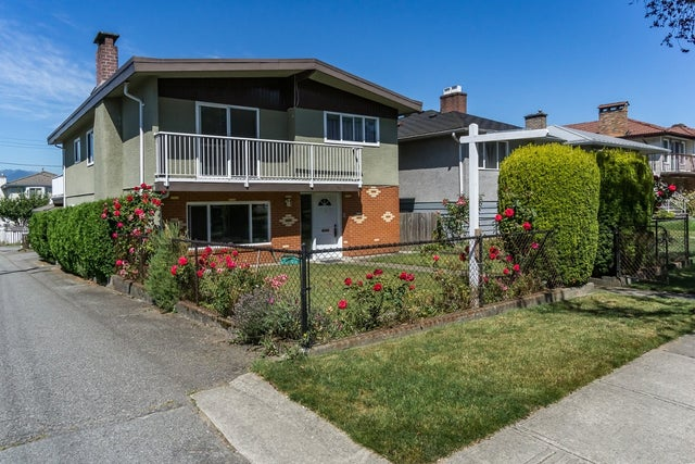 3305 East 25th Avenue, Vancouver - Renfrew Heights House/Single Family for sale, 4 Bedrooms