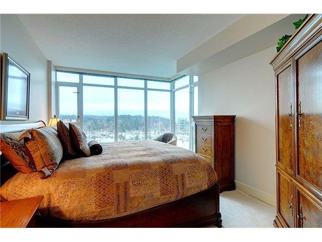 # 1502 1650 BAYSHORE DR - Coal Harbour Apartment/Condo for sale, 2 Bedrooms (V1042387) #11