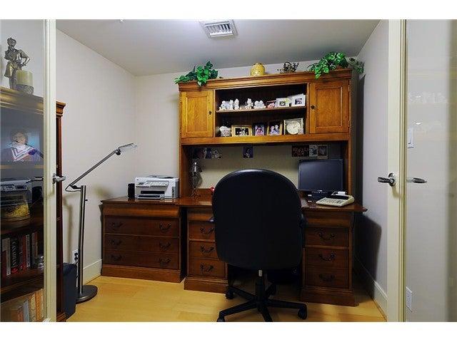 # 1502 1650 BAYSHORE DR - Coal Harbour Apartment/Condo for sale, 2 Bedrooms (V1042387) #14