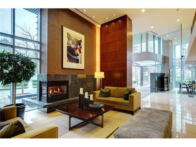 # 1502 1650 BAYSHORE DR - Coal Harbour Apartment/Condo for sale, 2 Bedrooms (V1042387) #15