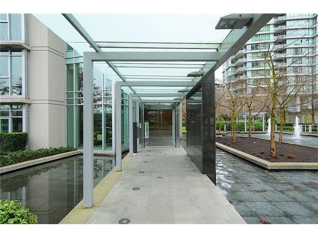 # 1502 1650 BAYSHORE DR - Coal Harbour Apartment/Condo for sale, 2 Bedrooms (V1042387) #16