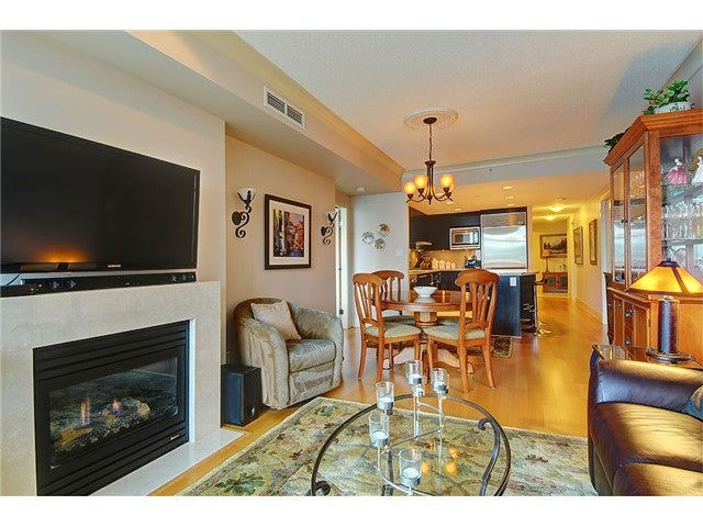 # 1502 1650 BAYSHORE DR - Coal Harbour Apartment/Condo for sale, 2 Bedrooms (V1042387) #3
