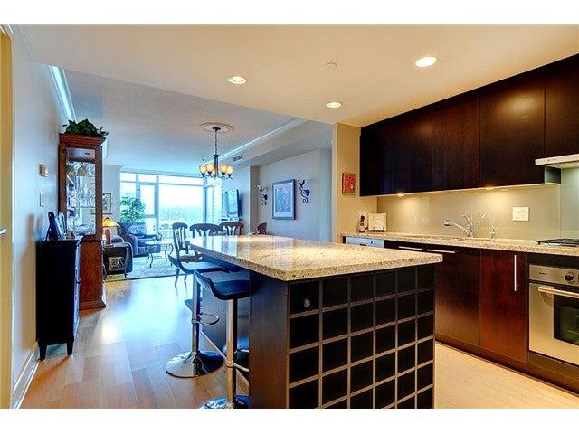 # 1502 1650 BAYSHORE DR - Coal Harbour Apartment/Condo for sale, 2 Bedrooms (V1042387) #7