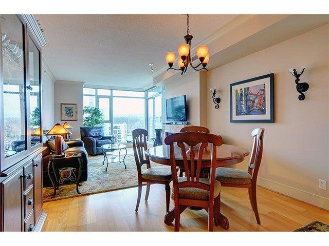 # 1502 1650 BAYSHORE DR - Coal Harbour Apartment/Condo for sale, 2 Bedrooms (V1042387) #9