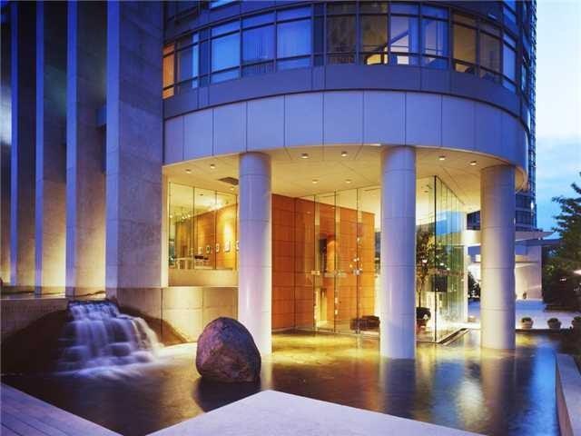# 3001 1200 ALBERNI ST - West End VW Apartment/Condo for sale, 2 Bedrooms (V1063532) #1