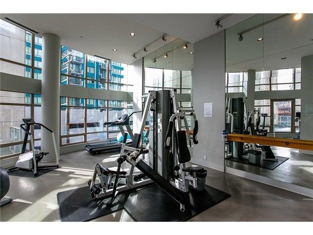 # 3001 1200 ALBERNI ST - West End VW Apartment/Condo for sale, 2 Bedrooms (V1063532) #4