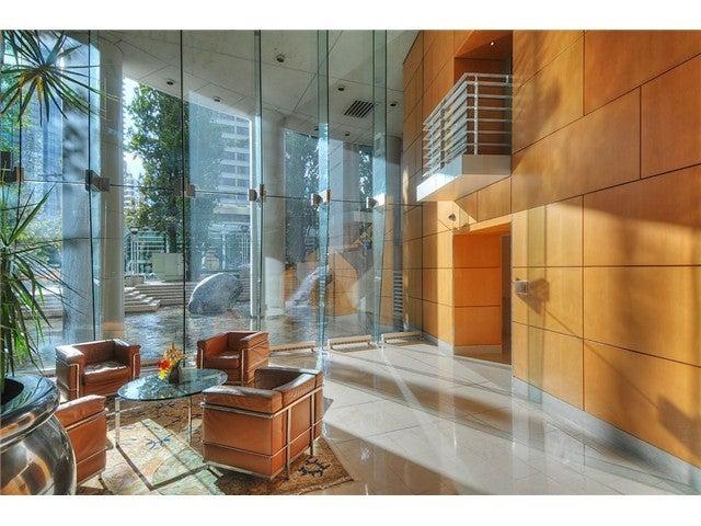 # 3001 1200 ALBERNI ST - West End VW Apartment/Condo for sale, 2 Bedrooms (V1063532) #5