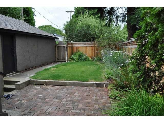 3143 CROWN ST - Point Grey House/Single Family for sale, 4 Bedrooms (V1069151) #13