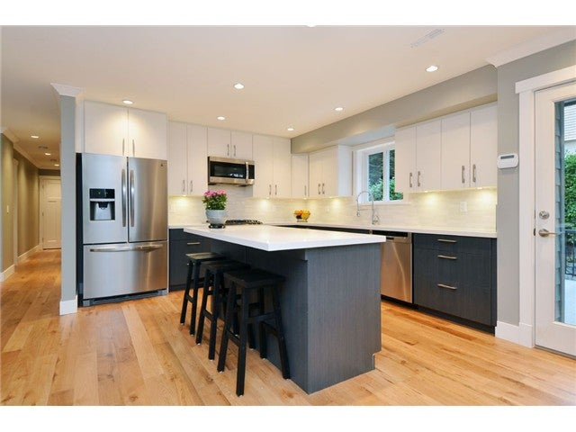 364 W BALMORAL RD - Upper Lonsdale House/Single Family for sale, 5 Bedrooms (V1096691) #3