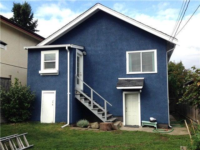 3234 ADANAC ST - Renfrew VE House/Single Family for sale, 4 Bedrooms (V1104723) #13