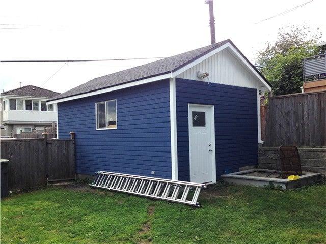3234 ADANAC ST - Renfrew VE House/Single Family for sale, 4 Bedrooms (V1104723) #2