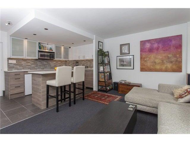 # 411 1445 MARPOLE AV - Fairview VW Apartment/Condo for sale, 1 Bedroom (V1120115) #2