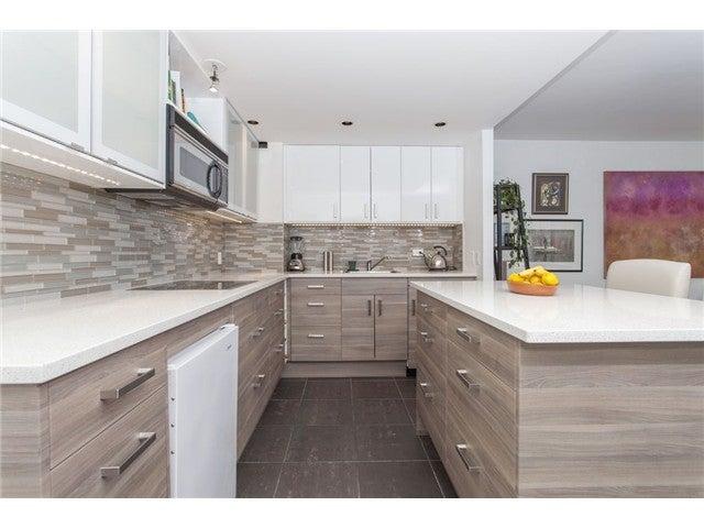# 411 1445 MARPOLE AV - Fairview VW Apartment/Condo for sale, 1 Bedroom (V1120115) #3