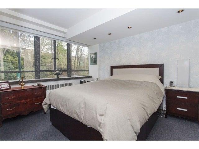 # 411 1445 MARPOLE AV - Fairview VW Apartment/Condo for sale, 1 Bedroom (V1120115) #5