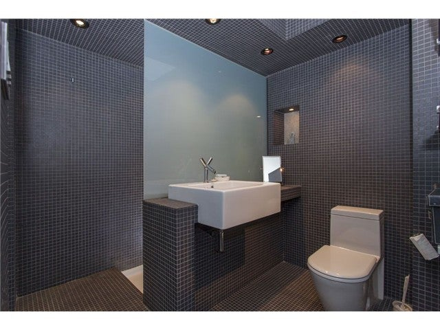 # 411 1445 MARPOLE AV - Fairview VW Apartment/Condo for sale, 1 Bedroom (V1120115) #6