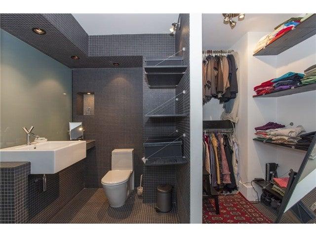 # 411 1445 MARPOLE AV - Fairview VW Apartment/Condo for sale, 1 Bedroom (V1120115) #7