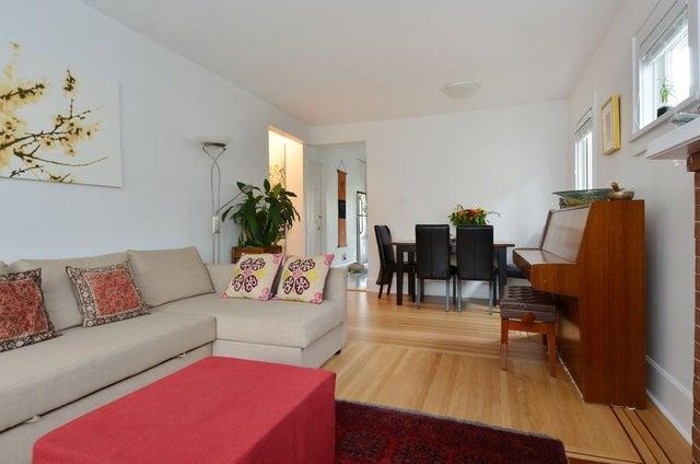2989 WATERLOO STREET - Kitsilano House/Single Family for sale, 5 Bedrooms (R2000491) #2